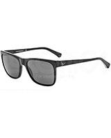 Men's Sunglasses 4002 Black 501787 - Emporio Armani