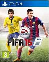 FIFA 15 Arabic - PS4