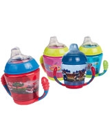 Non-spill cup Happy Vehicle 200 ml - Canpol Babies