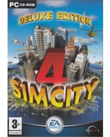 Sim City 4 Deluxe - PC