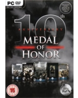 MoH 10th Anniversary - PC
