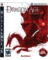 Dragon Age Origins PLAT - PS3