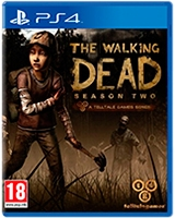 The Walking Dead Seaon 2 - PS4