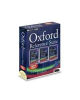 Oxford Reference Suite
