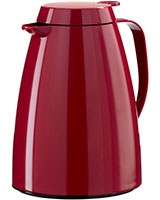 Basic Vacuum Jug Dark Red - Emsa
