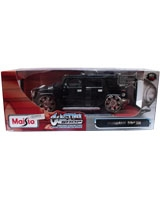 All Stars Hummer - Maisto Die-Cast