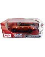 All Stars Range Rover Sport - Maisto Die-Cast