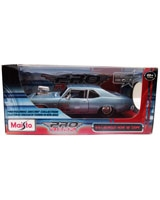 All Stars PRPS1970 Chevrolet Nova - Maisto Die-Cast