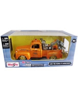 All Stars 1948 Ford F1 Wracker - Maisto Die-Cast