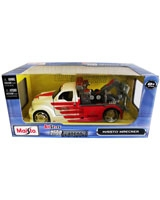 All Stars Maisto Wrecker - Maisto Die-Cast