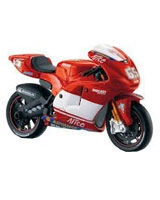 Assembly Line 2004 loris Capirossi - Maisto Die-Cast