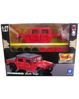 Assembly Line Hummer - Maisto Die-Cast
