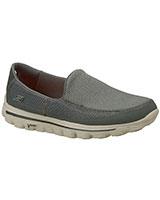 GOwalk 2 Charcoal 53590-CHAR - Skechers