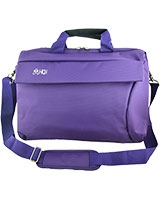 "Lady Hand Laptop Bag 15.6"" 53615 Purple - HQ"