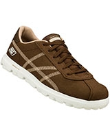 On the GO - Prevail Chocolate 53661-CHOC - Skechers