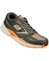 GOrun Ride 3 Charcoal/Orange 53910-CCOR - Skechers