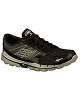 GOrun 3 Black/Lime 53927-BKLM - Skechers