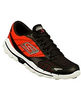 GOrun 3 Black/Red 53927-BKRD - Skechers