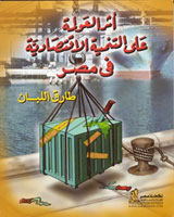 أثر العولمة على التنمية الاقتصادية في مصر