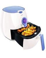 Airfryer HD9220/40 Low Fat White 1400 W - Philips
