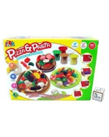 Pizza & Pasta Color Dough Sets 5813-B
