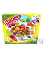 Fancy Candy Color Dough Sets 5816-C