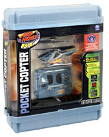 Air Hogs R/C Pocket Copter Cyber Spy Nano - RadioShack