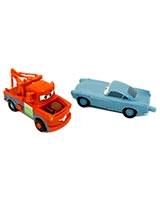 Disney Cars 2 Walkie Talkie 60-667 - RadioShack