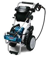 High-Pressure Washer GHP 8-15 XD - Bosch