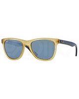Men's Sunglasses 4184 Opal Yellow 604340 - Ray Ban
