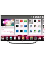"LED Smart TV 3D 60"" 60LA8600 - LG"