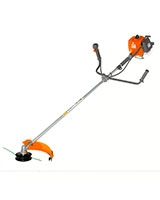 Heavy-duty Brush Cutter For Intensive Use SPARTA 44 - Oleo Mac