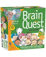 Brain Quest 8-10 Game