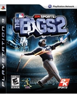The Bigs 2 - PS3