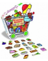 Shopping Magnets - Vilac