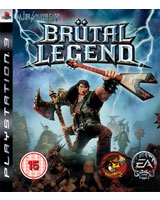Brutal Legend - PS3