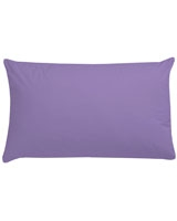 Pillowcases Mauve - Best Bed