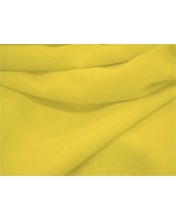 Flat Bed Sheet Yellow - Best Bed