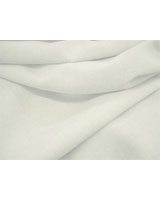 Flat Bed Sheet Ivory - Best Bed