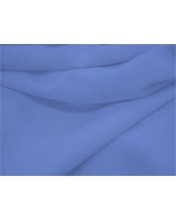 Flat Bed Sheet Light Blue - Best Bed