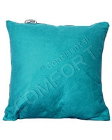Suede Cushion cover 6221142503615 - Comfort