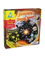 Journey to Deep Space - Puzzle