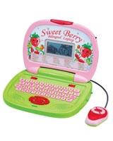 Sweet Berry Bilingual Laptop - Winfun