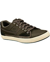Relaxed Fit : Planfix - Romelo Charcoal 62885-CHAR - Skechers