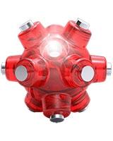 Magnetic Light Mine 63-275 - Striker