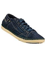Relaxed Fit : Sorino - Berg Blue 64059-BLU - Skechers