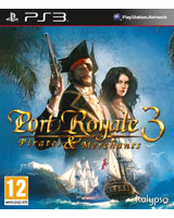 Port Royale 3 : Pirates and Merchants - PS3