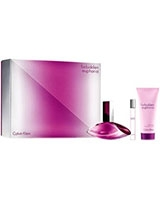 Calvin Klein Euphoria Forbidden 3 Pieces Gift Set EDP for Women