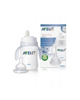 Bottle 260 ml Trainer 2 x 1 PP - Philips Avent