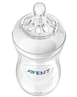 Bottle 125ml PP single - Philips Avent
